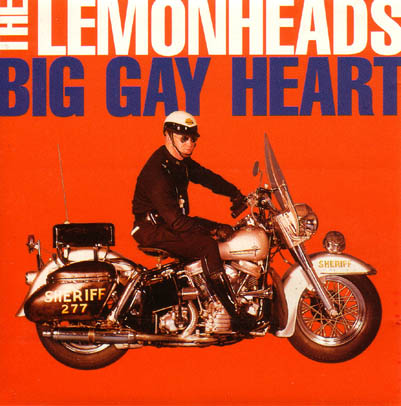 big gay heart cd cover