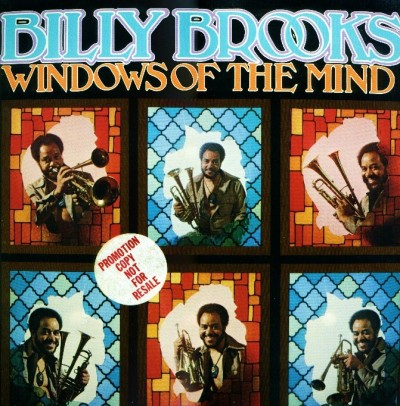 Billy Brooks