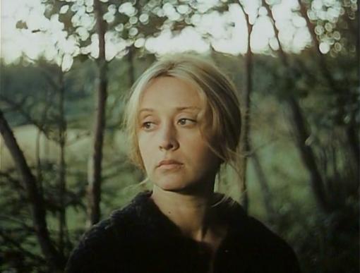 Margarita Terekhova / Маргарита Терехова 1